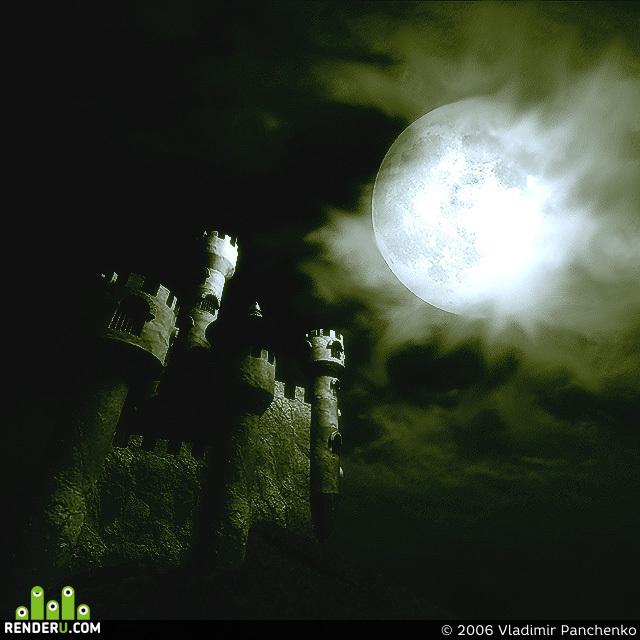preview теплая луна