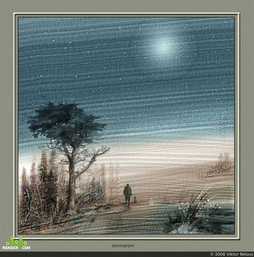 preview лунный снег