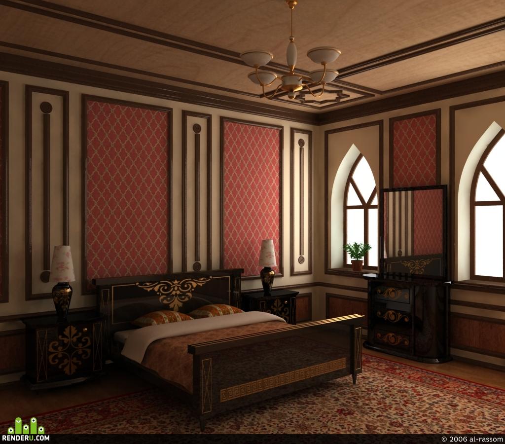 preview турецская спальня