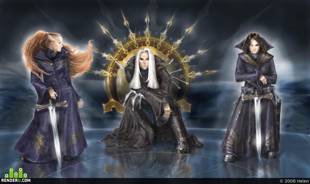 preview Trinity