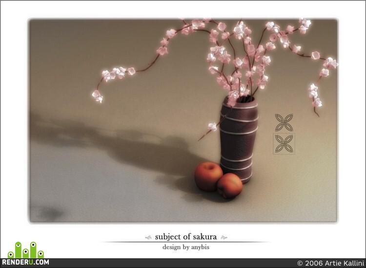 preview Design Of Sakura