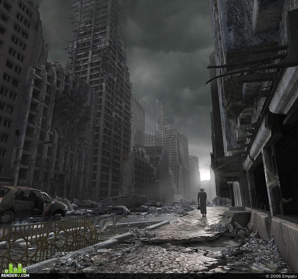 preview Разруха и смерть