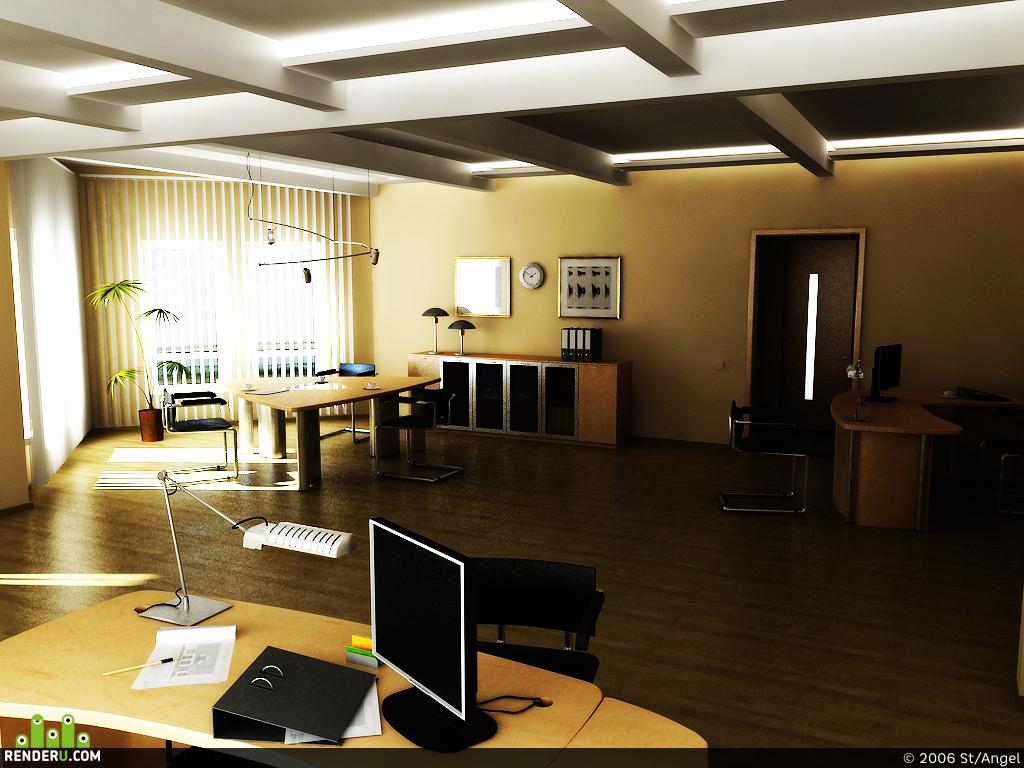 preview Маленький Офис