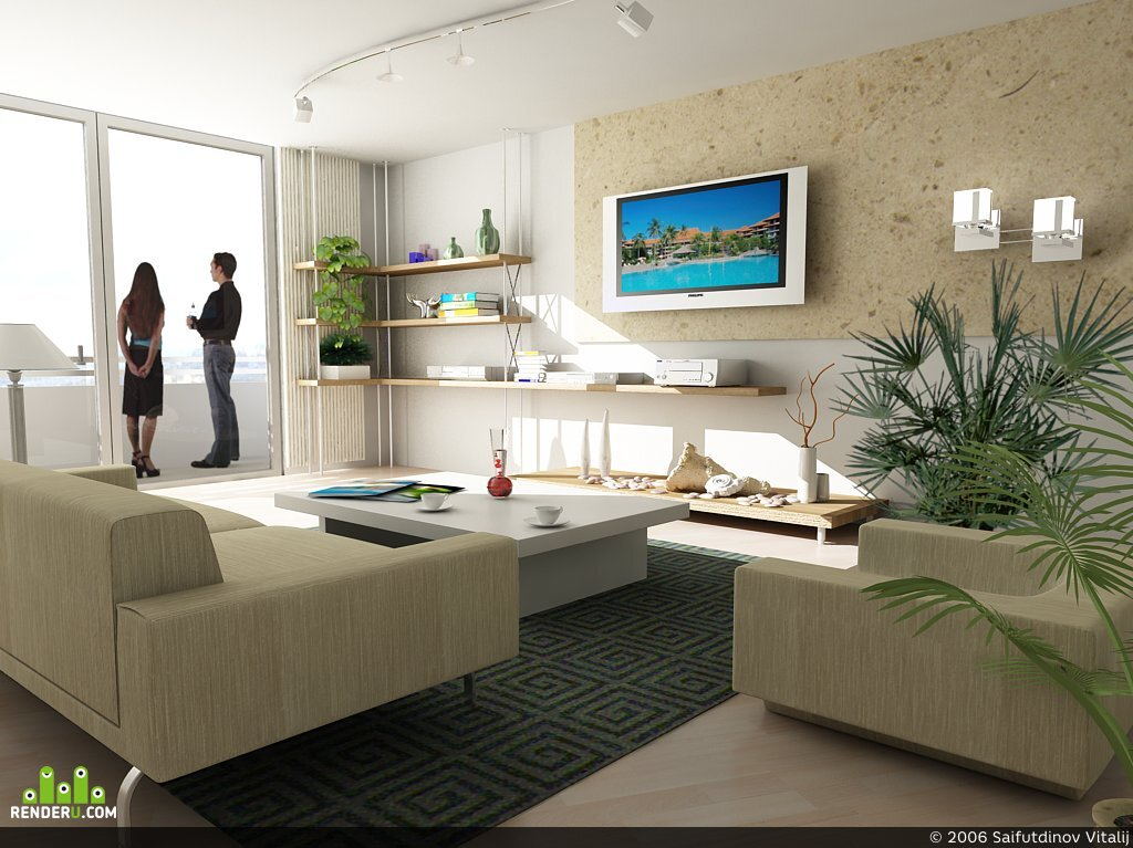 preview Living room 2