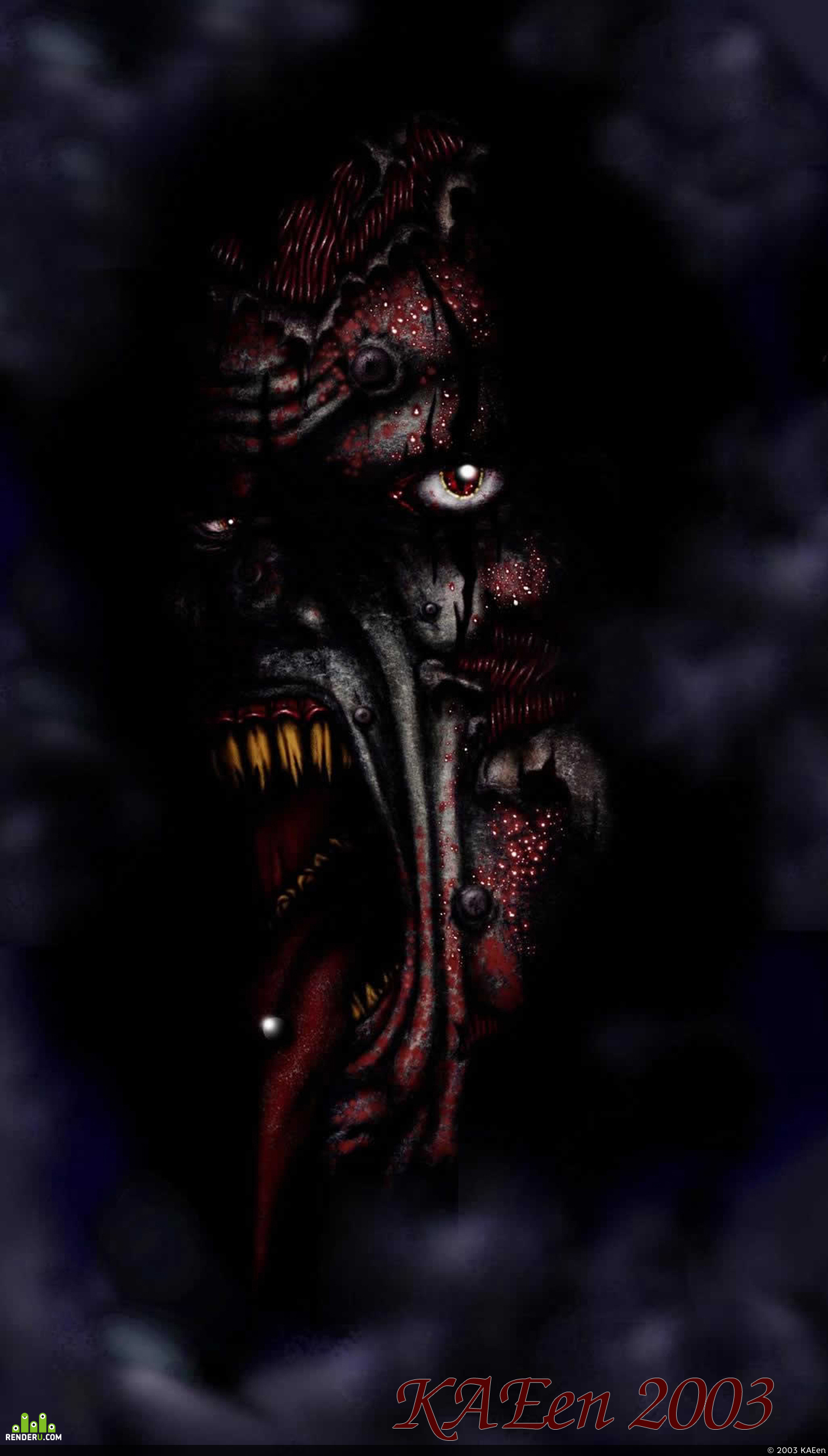 preview Зомби