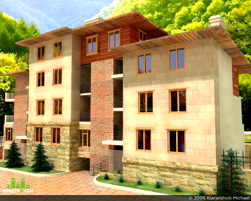 preview Multifamily
