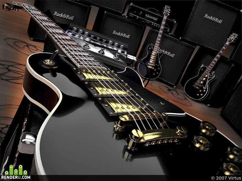 preview Для всех гитаристов