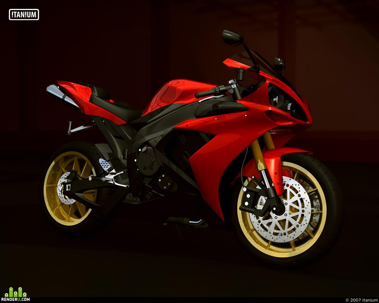 preview Yamaha R1