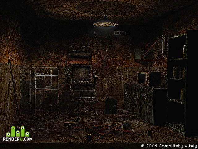 preview Room of the Death