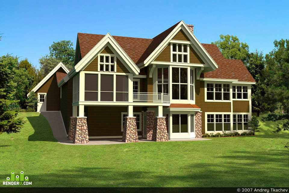 preview  house Mn