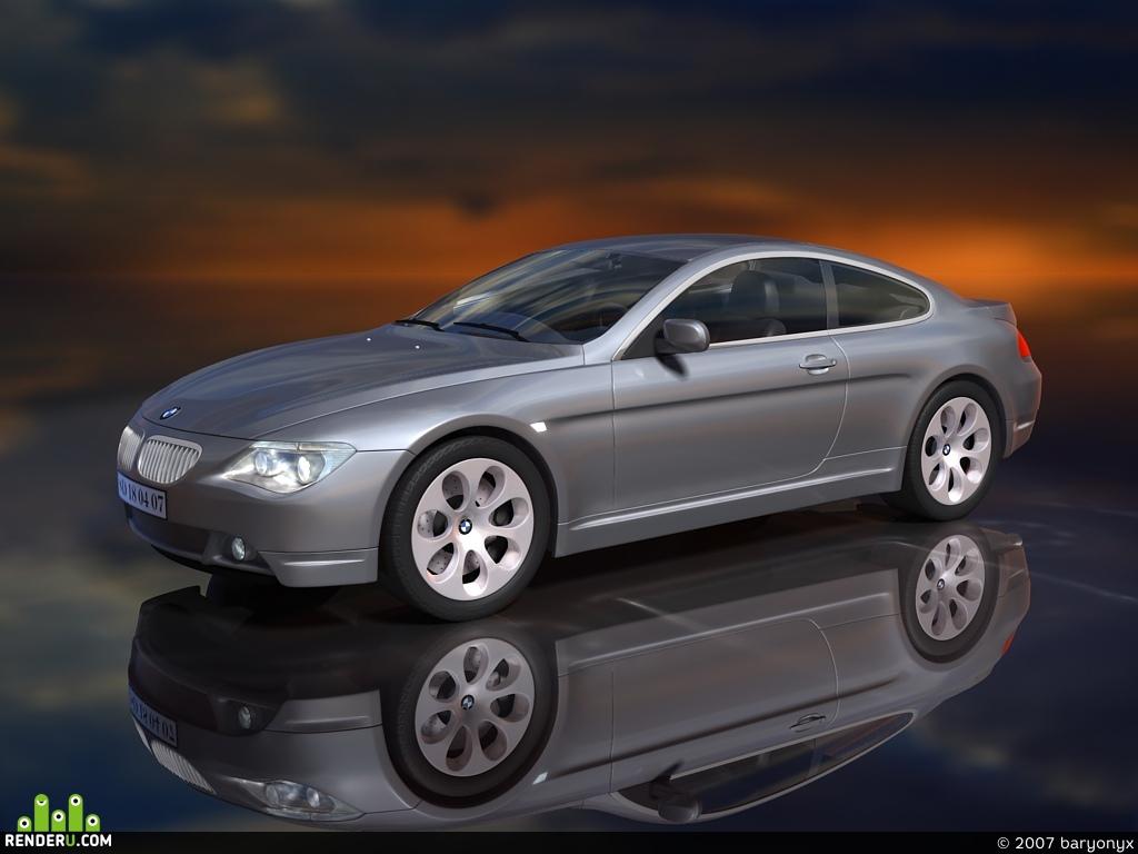 preview BMW 6 seriya