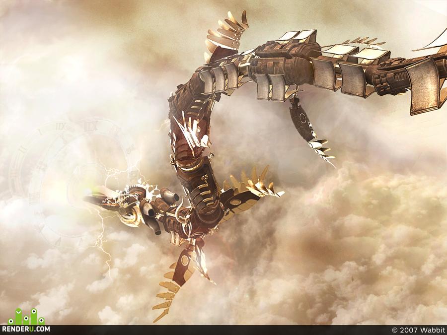 preview Змея Мидгарда