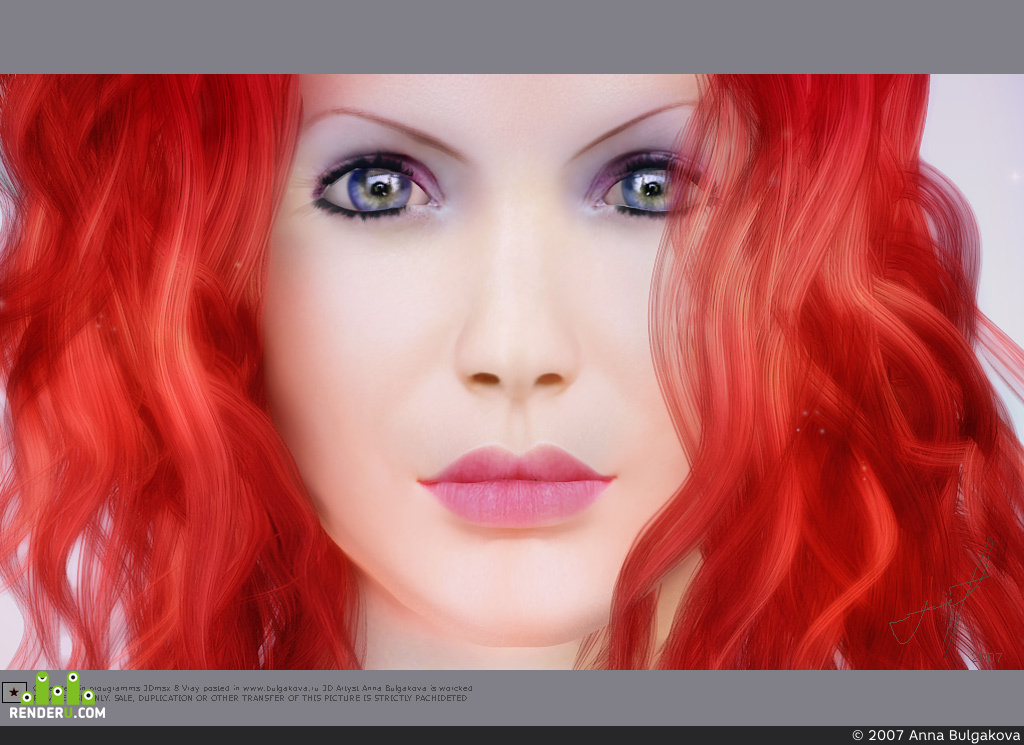 preview RED QUEEN