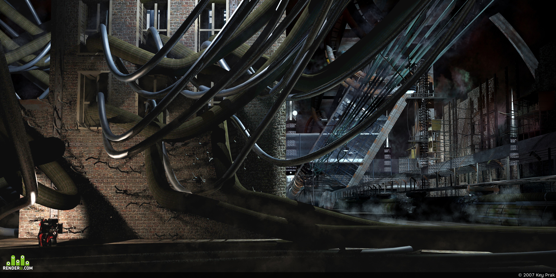 preview urbania futuris Mrk1