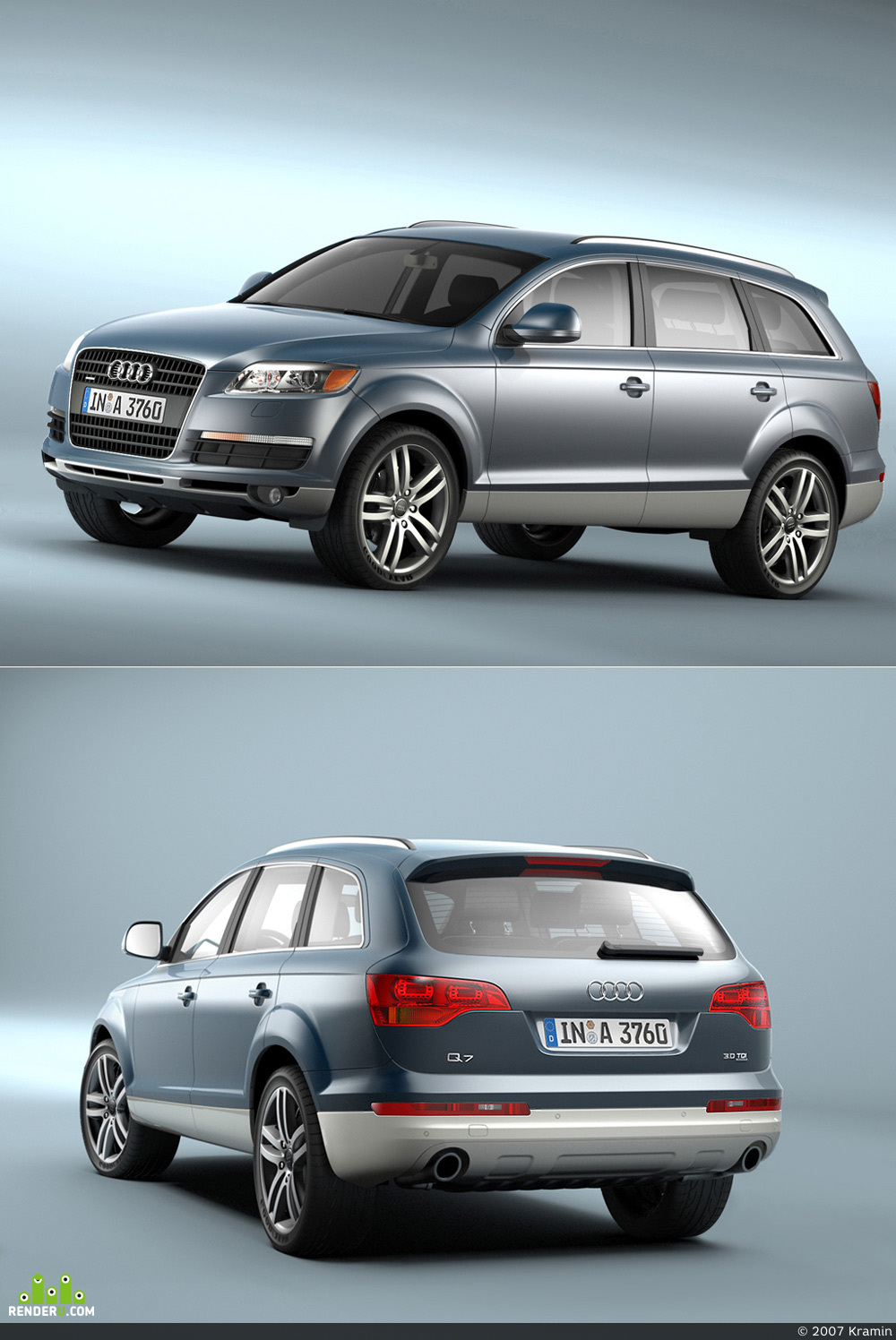 preview Audi-Q7
