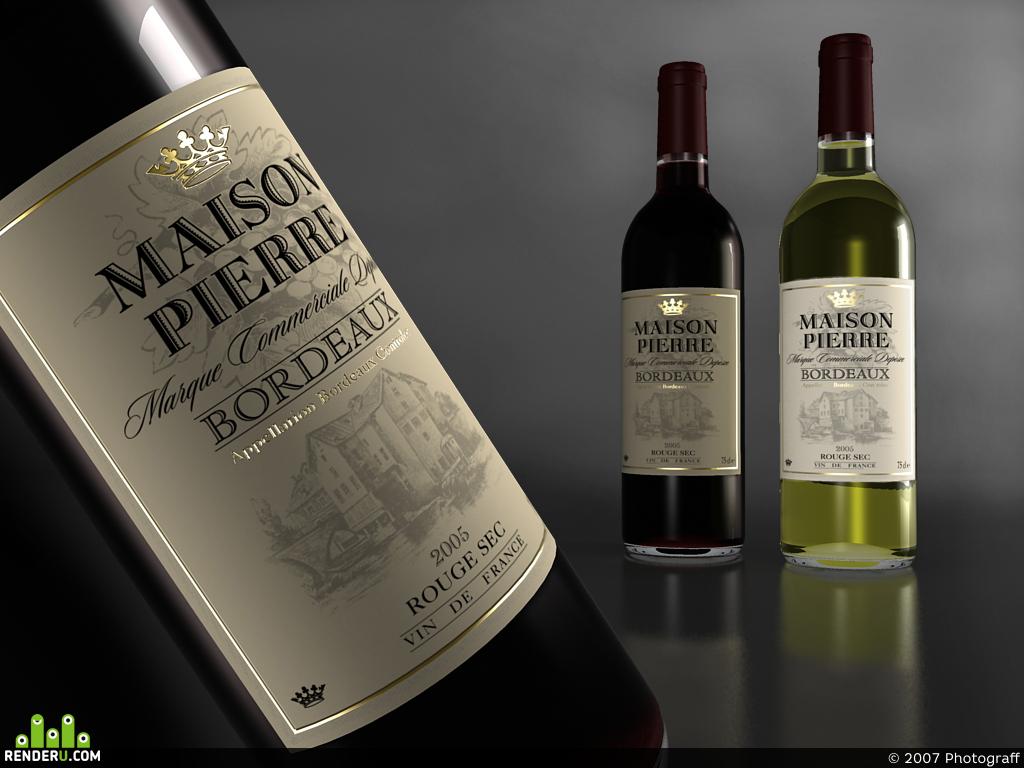 preview Вино Бордо