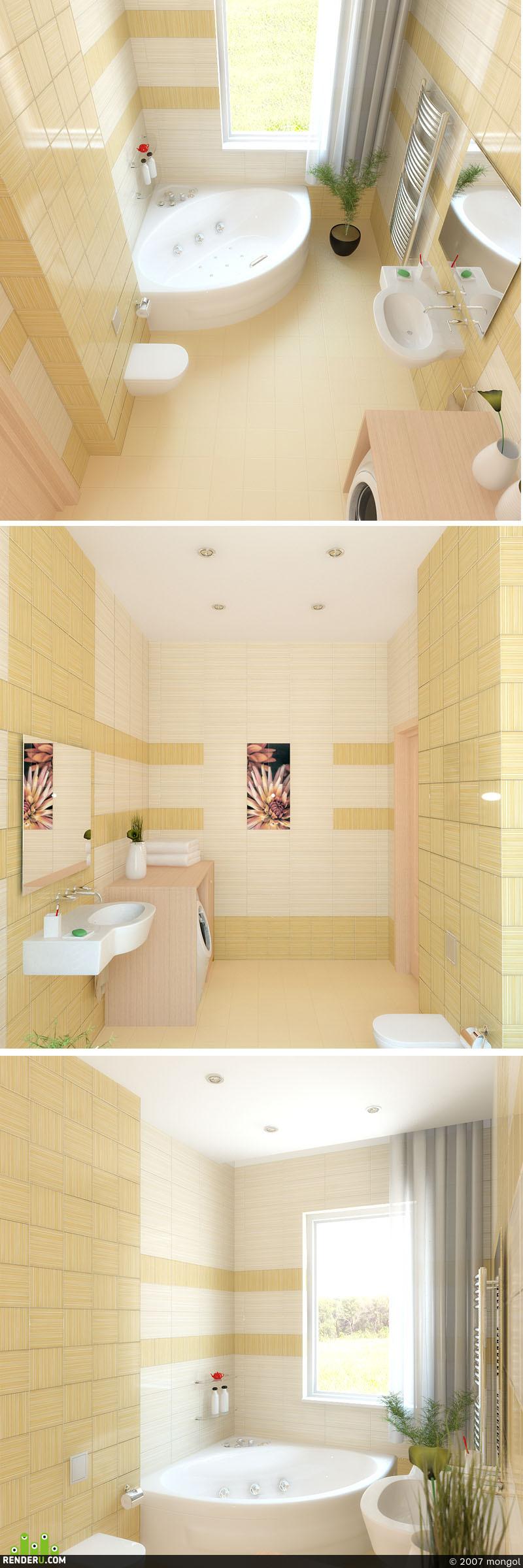 preview ВС ванная комната