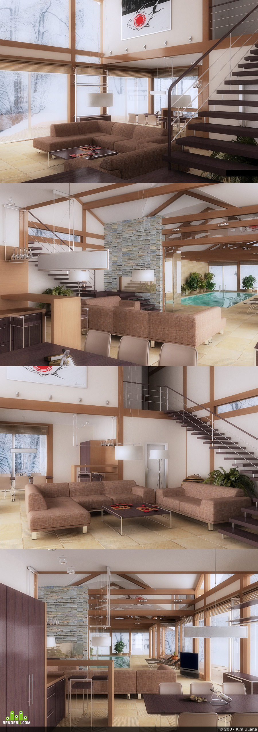 preview Гостевой дом