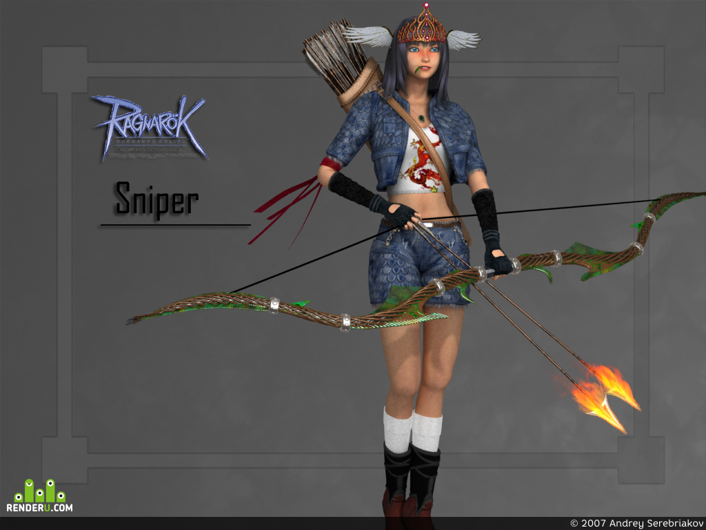 preview Sniper