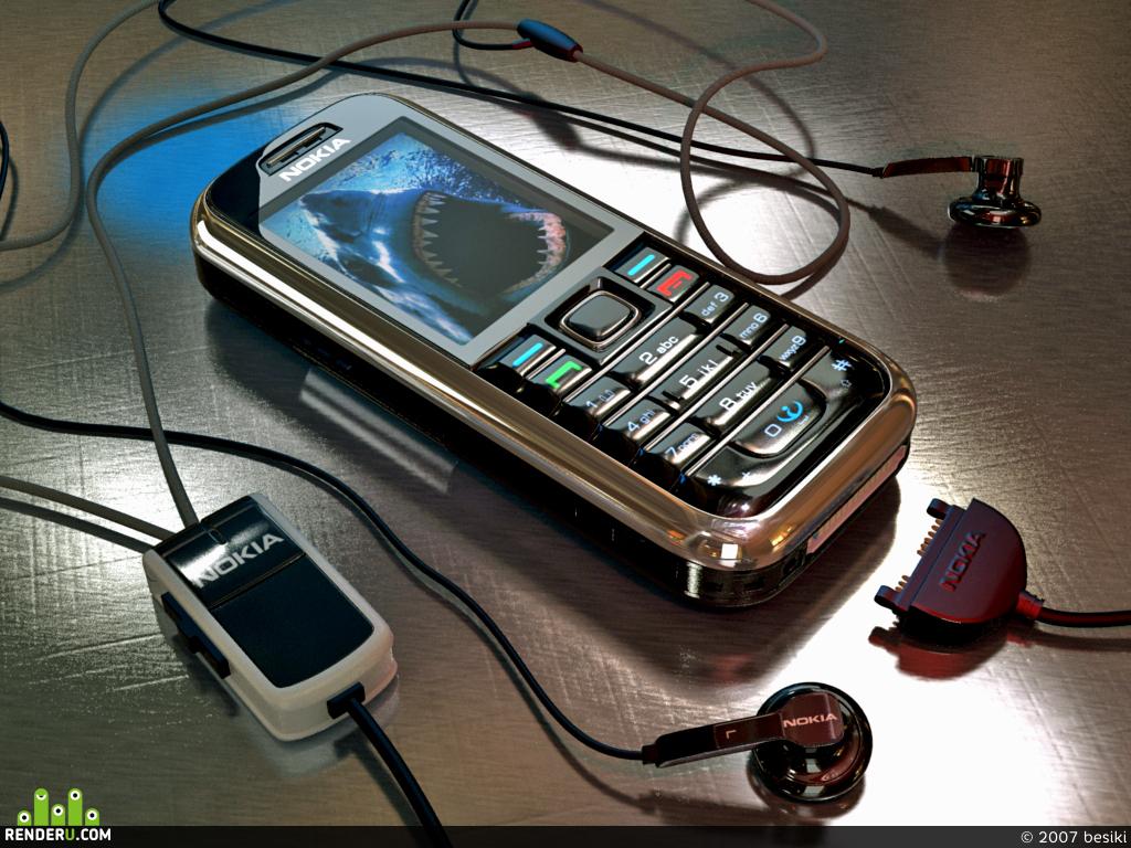 preview Nokia 6233