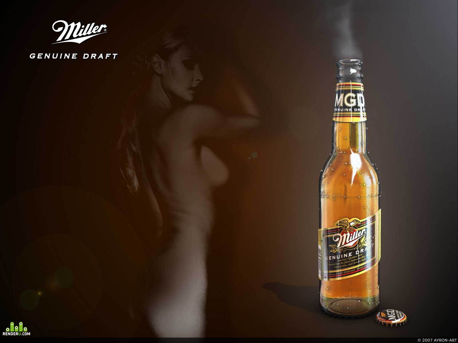 preview MILLER