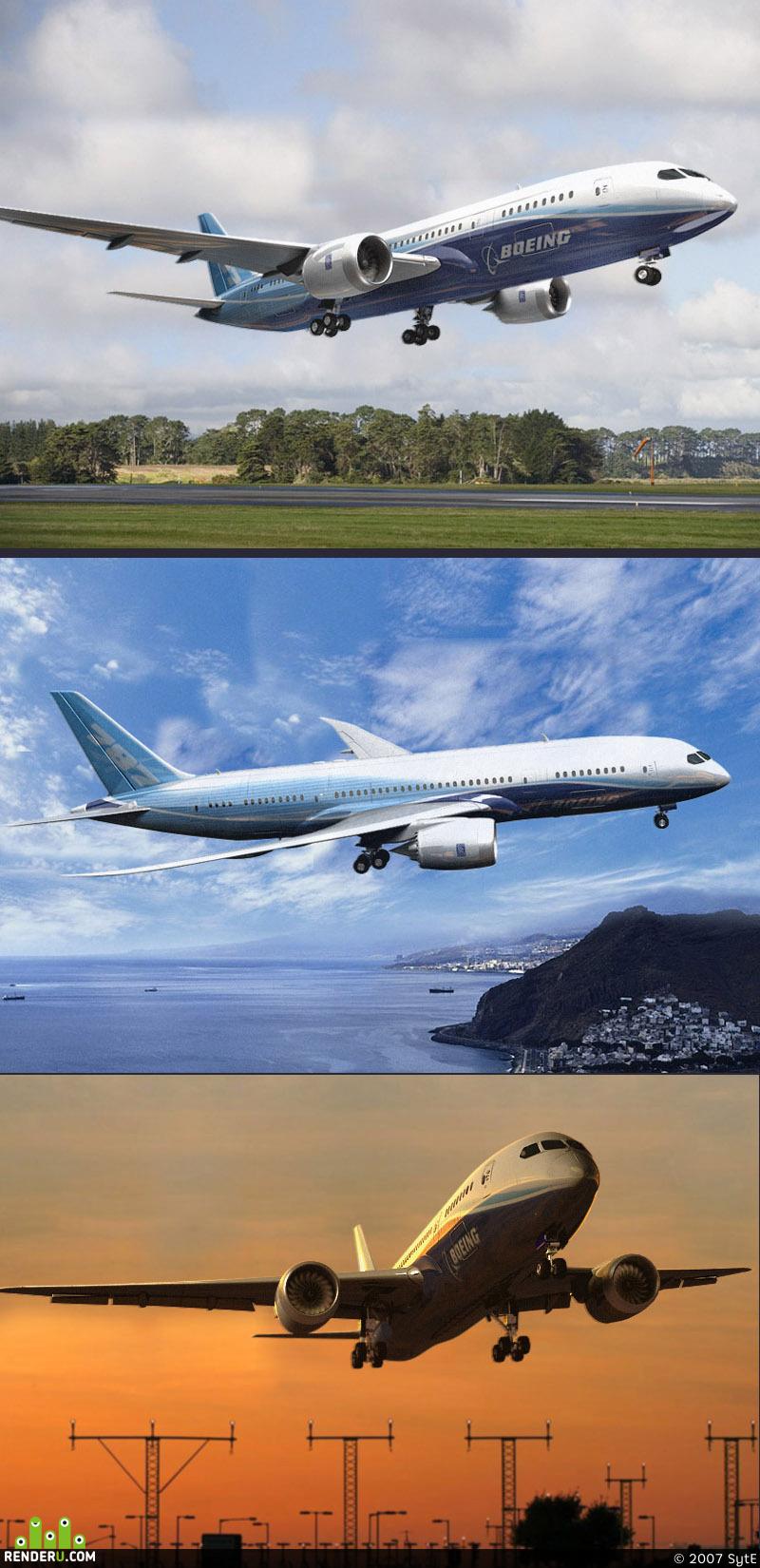 preview Dreamliner
