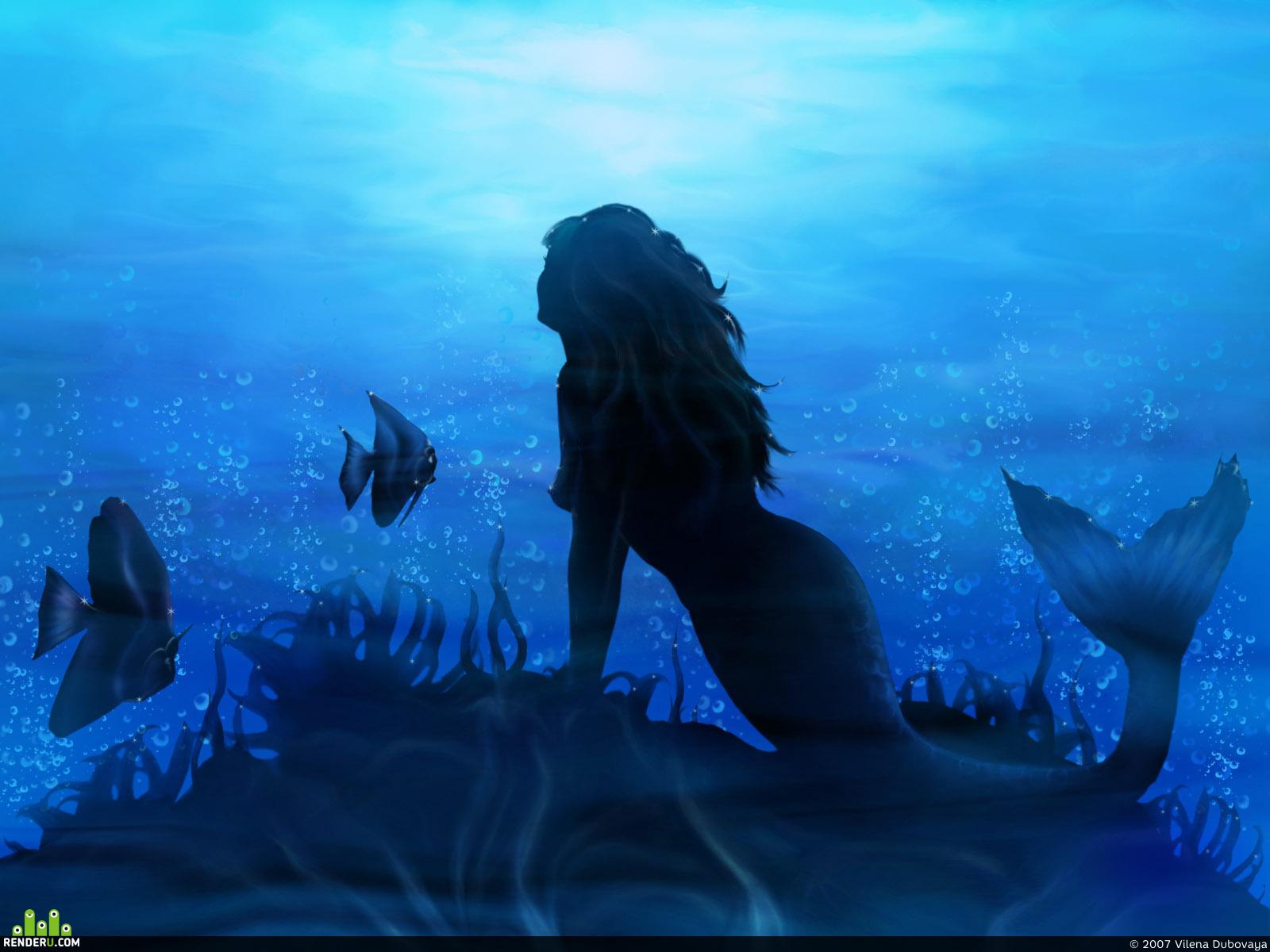 preview Тайны подводного мира 2
