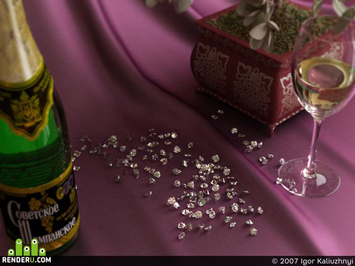 preview Виз бриллиантов
