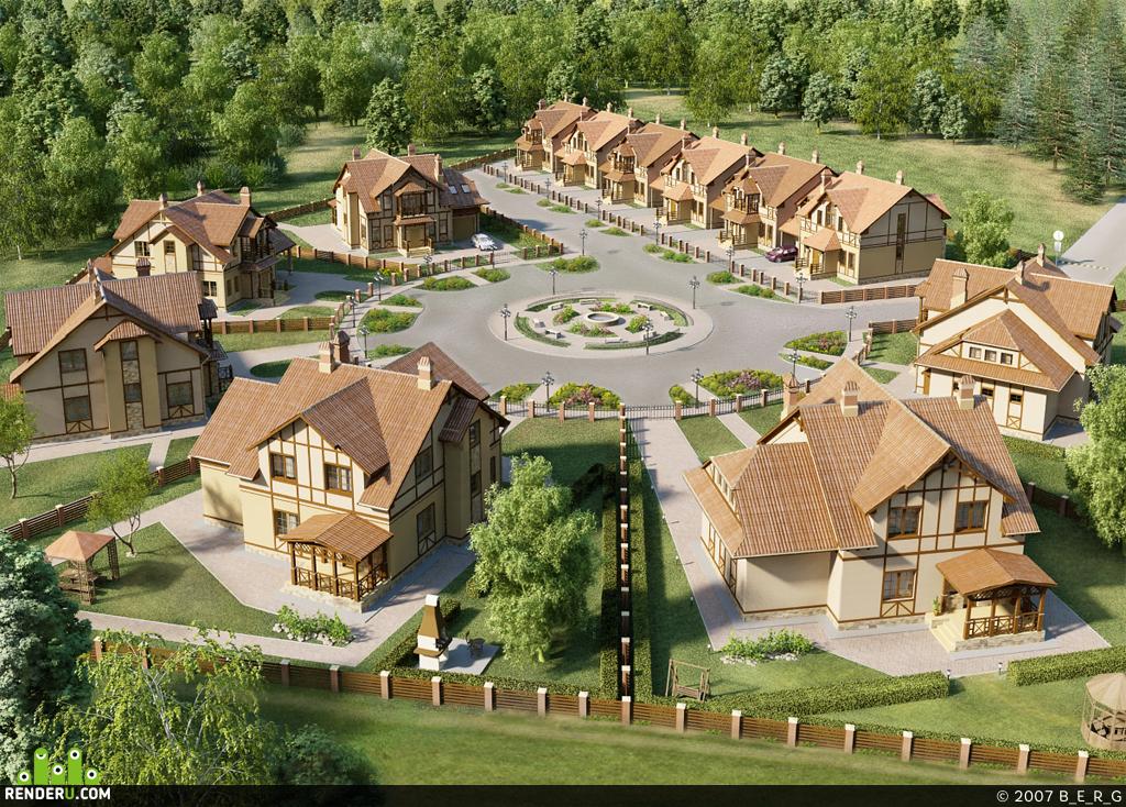 preview Village