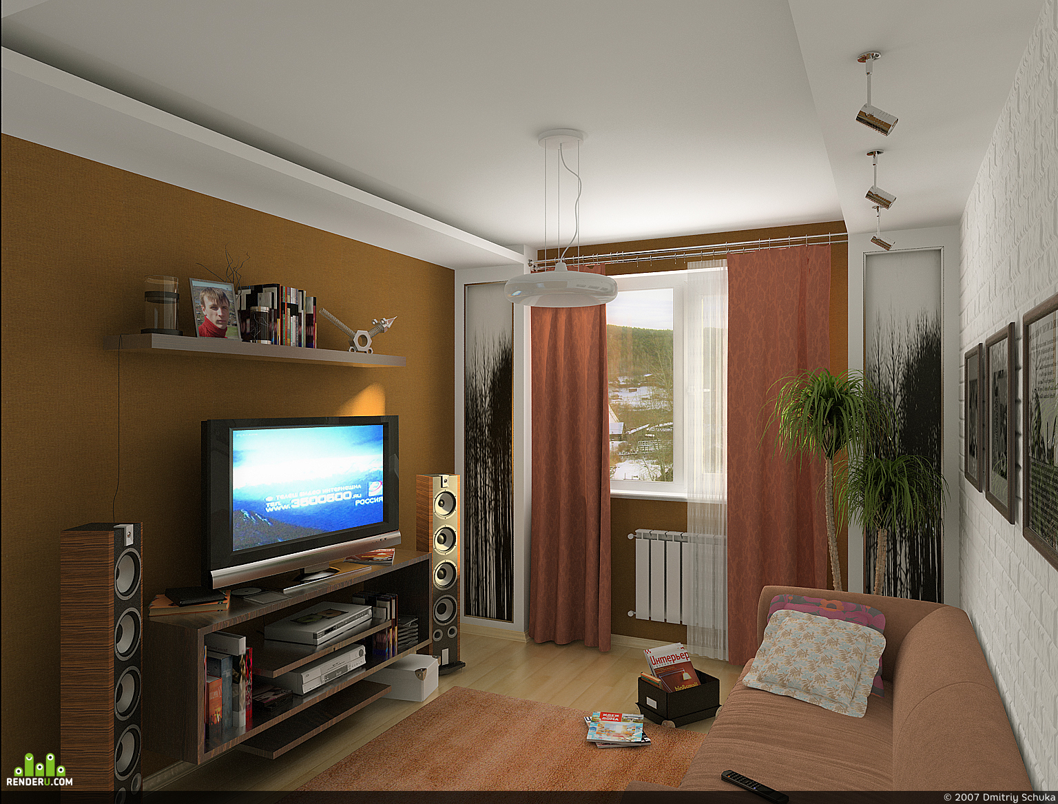 preview My room