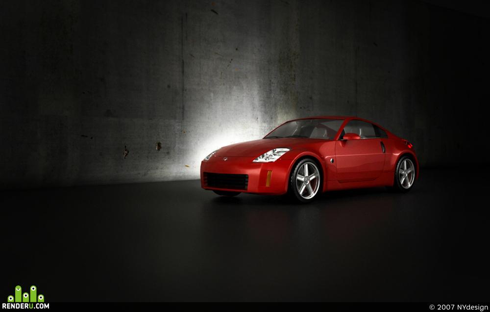 preview 350Z