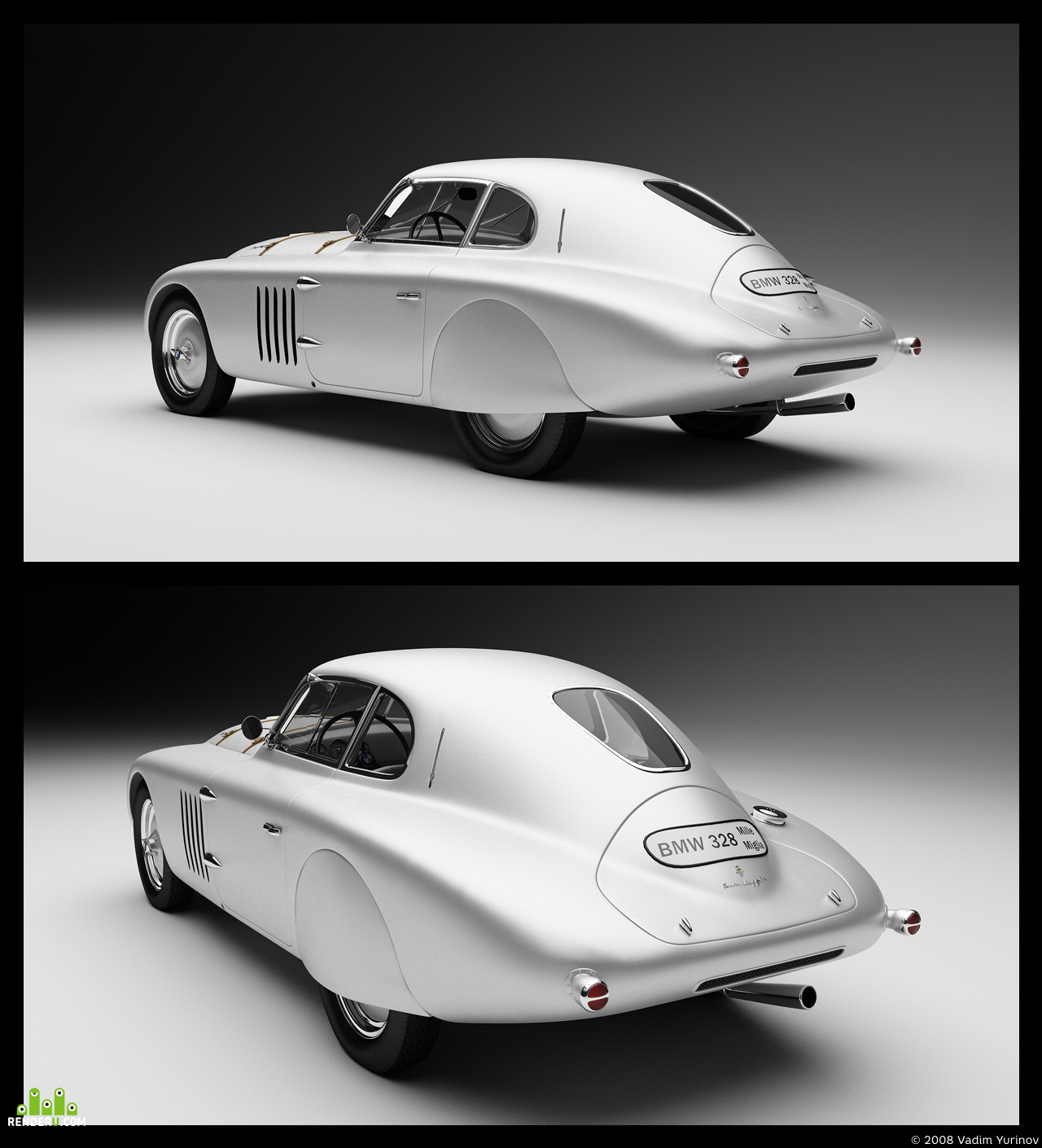 preview BMW 328