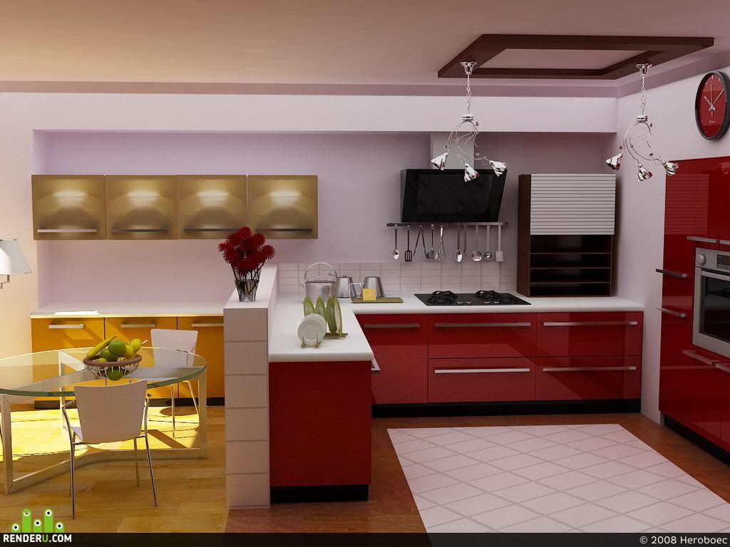 preview Аппетитная кухонька (3)