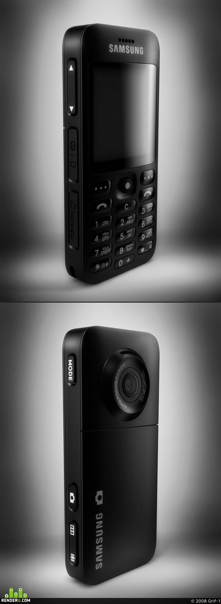 preview Samsuns SGH-E590