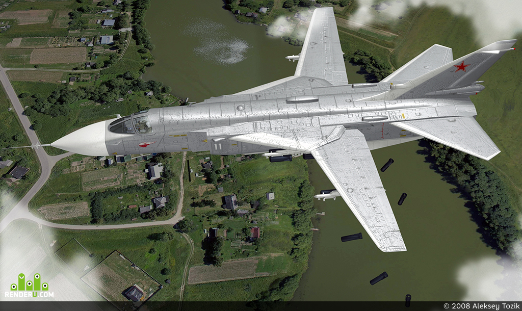 preview  Су-24 работа над ошибками