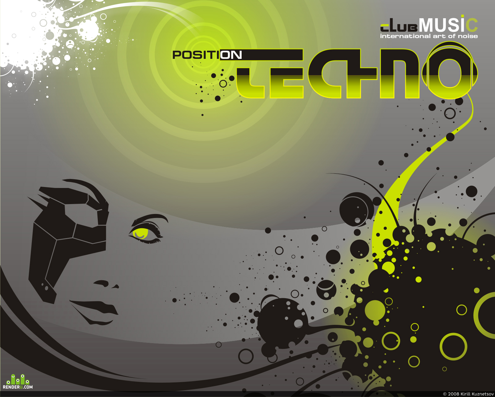 preview clubMUSIC (position TECHNO)