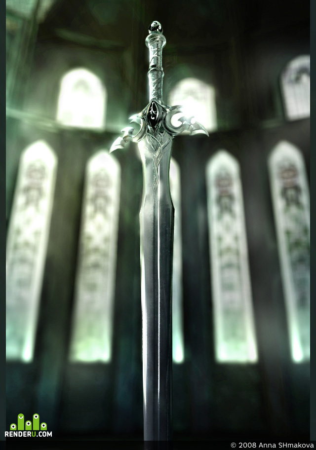 preview Sword of dragons