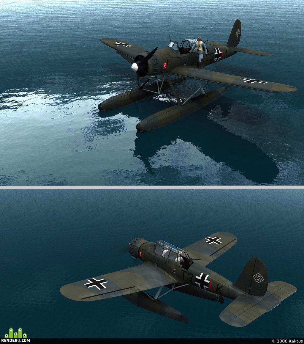 preview Arado-196