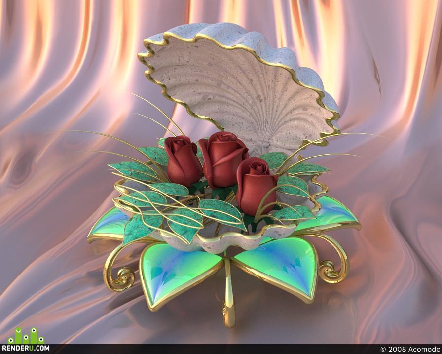 preview Розы