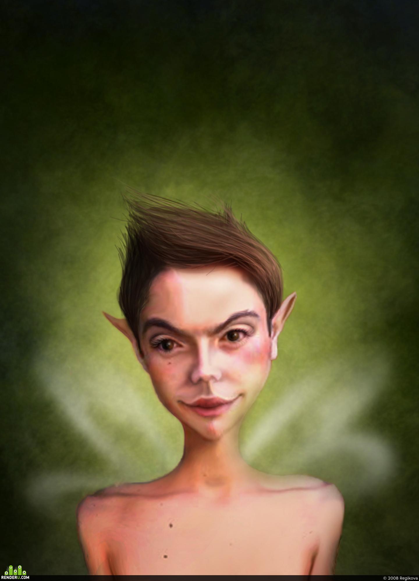 preview портрет
