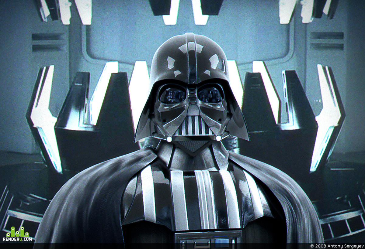 preview Vader