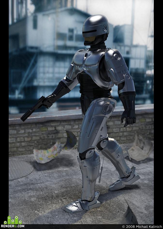 preview RoboCop