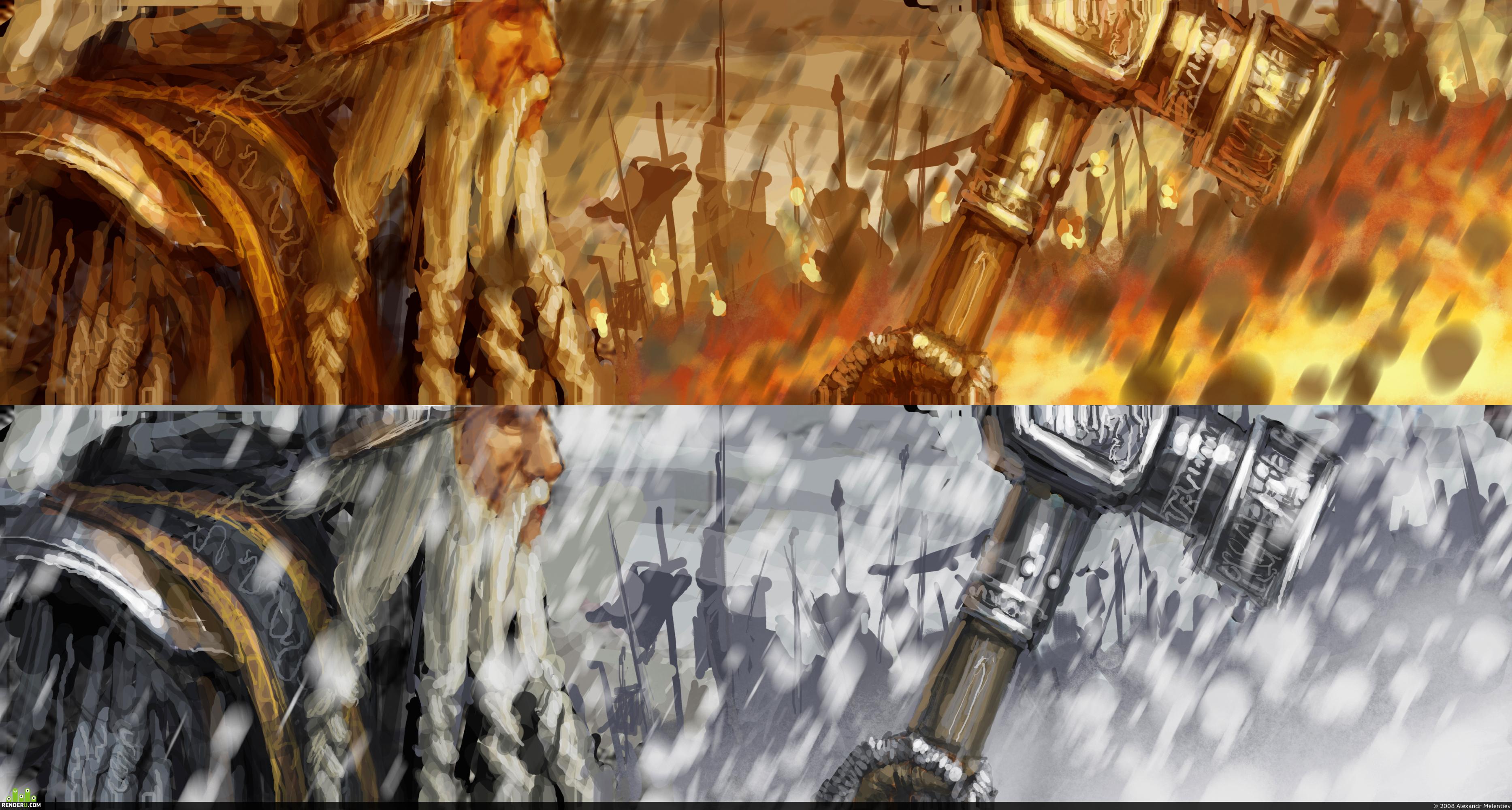 preview Викинги