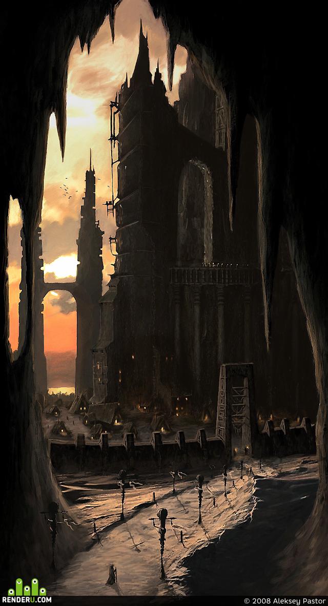 preview Башни Северных Королей