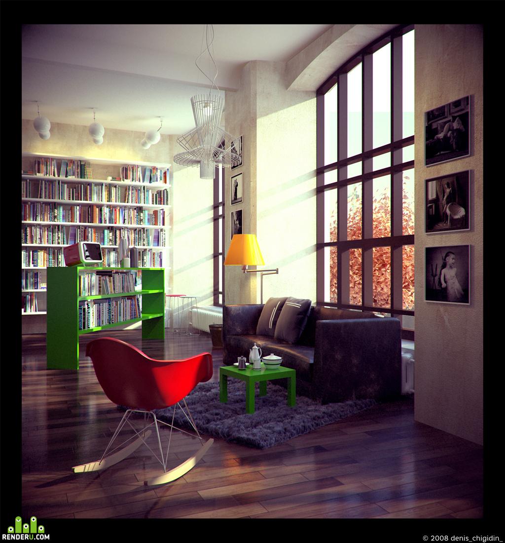 preview Interior 2(loft)