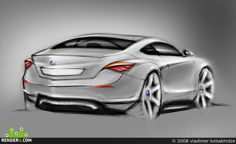 preview BMW  (Concept)