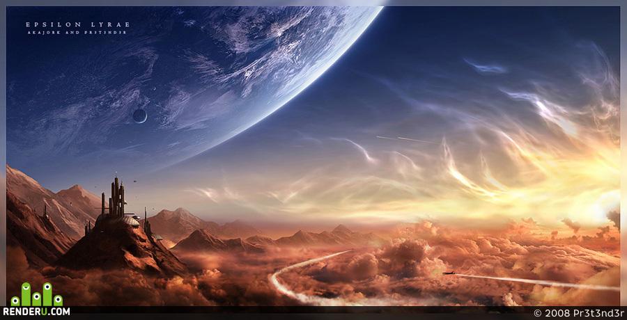preview Epsilon Lyrae