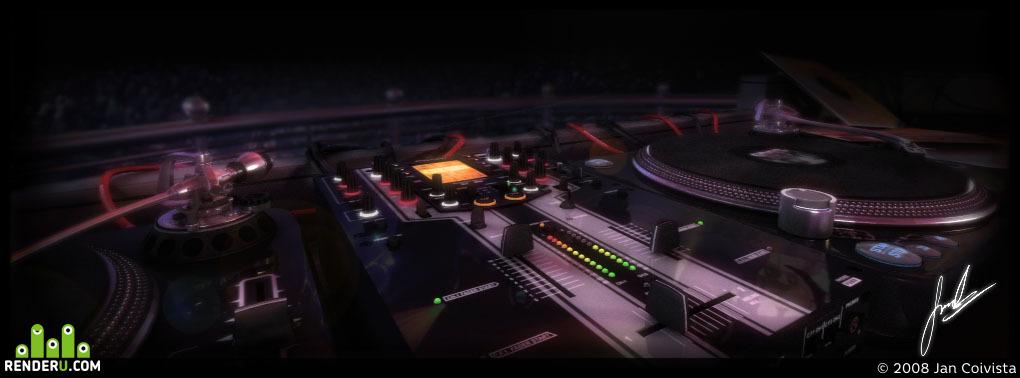 preview PIONEER 909 vs KOOL sound