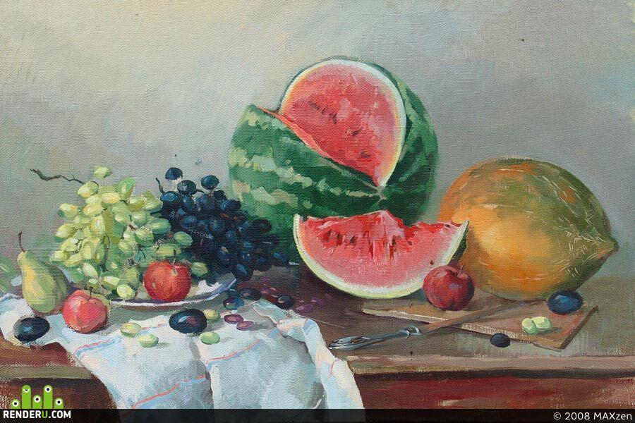 preview Плоды