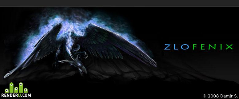 preview ZloFenix